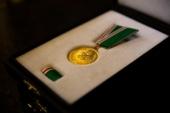 Медали «Патриаршая благодарность» вручены медикам Ростовской области