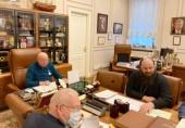В 2021 году по Программе предоставления субсидий из бюджета города Москвы планируется завершить реставрацию шести храмов столицы