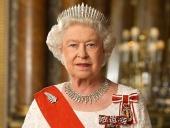 Поздравление Святейшего Патриарха Кирилла королеве Великобритании Елизавете II с днем рождения