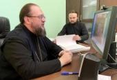 Киевские духовные школы перешли на дистанционное обучение