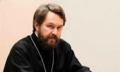Μητροπολίτης Ιλαρίωνας: Η Διάσκεψη των επικεφαλής των Εκκλησιών είναι δυνατή στο προσεχές μέλλον