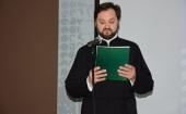 Представители Донской духовной семинарии приняли участие в мероприятиях в честь 200-летия независимости Греции