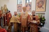 Д.И. Петровский: Мы надеемся на возрождение Китайской Автономной Православной Церкви