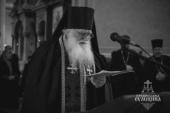 Скончался духовник Сумской епархии архимандрит Михей (Давыдов)