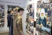 В Княгинине открылась выставка, посвященная митрополиту Николаю (Кутепову), возглавлявшему Нижегородскую кафедру с 1977 по 2001 год