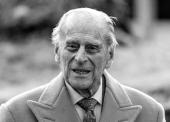 Святейший Патриарх Кирилл выразил соболезнования в связи с кончиной принца Филиппа, герцога Эдинбургского