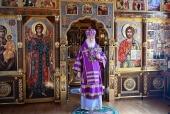 Predica Patriarhului rostită în Duminica a 4-a din Postul Mare