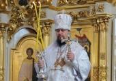 Архиепископ Биробиджанский Ефрем: Живая духовная связь со святителем придает силы, дарит радость и утешение