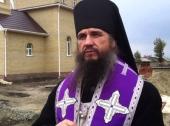 Председателем Синодального отдела по взаимодействию с Вооруженными силами и правоохранительными органами назначен епископ Тарский и Тюкалинский Савватий