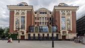 В Сретенской духовной семинарии открывается программа подготовки кадров высшей квалификации