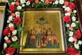 Синод утвердил к общецерковному богослужебному употреблению ряд тропарей, кондаков и молитв новомученикам XX века