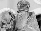 Преставился ко Господу почетный настоятель Введенского кафедрального собора г. Караганды архимандрит Анатолий (Киселев)