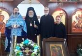 Митрополит Филиппопольский Нифон: Жизнь в России для меня — постоянная школа