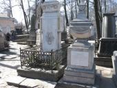Память Михаила Ломоносова почтили в Александро-Невской лавре в Санкт-Петербурге