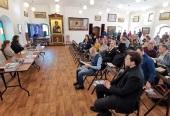 В Москве прошла конференция по проблемам сохранения памятников деревянного зодчества