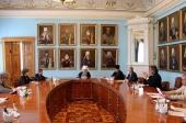 Учреждено Санкт-Петербургское отделение Всемирного русского народного собора