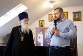 В подмосковном Жуковском начались курсы для будущих сотрудников филиала больницы святителя Алексия