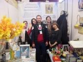 В Волгограде начала работу выставка-форум «Радость Слова»