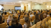 Социально-демографические проблемы обсудили участники состоявшейся при содействии Витебской епархии научно-практической конференции