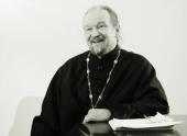 Преставился ко Господу клирик Корсунской епархии иерей Николай Никишин