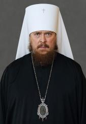 Алексий, митрополит Челябинский и Миасский (Орлов Владимир Павлович)