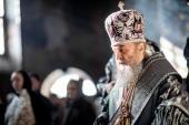 В Украинской Православной Церкви напомнили о готовности выступить посредником в процессе обмена военнопленными