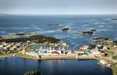 Разработана комплексная концепция развития Соловецкого архипелага до 2035 года