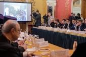 В рамках XIX Международных образовательных чтений пройдет конференция «Строительство храмов — сохранение исторической памяти народа»