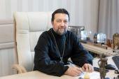 Протоиерей Максим Козлов: «Мы можем научить и организовать, но человек сам должен идти к той цели, ради которой существует семинария»