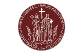 В Общецерковной аспирантуре завершился онлайн-семинар для руководителей и сотрудников епархиальных отделов по взаимодействию с Вооруженными силами