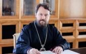 Митрополит Волоколамский Иларион: Вопрос, является ли теология наукой, закрыт