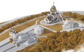 Состоялось совещание по строительству духовно-просветительского центра на острове Русский