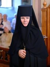 Ксения, игумения (Чернега Оксана Александровна)