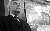 Соболезнование Святейшего Патриарха Кирилла в связи с кончиной эстонского общественного деятеля Е.А. Томберга