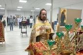 Пасху Христову встретили на приходах Московского Патриархата в Турции