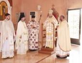Настоятель и прихожане подворья Русской Православной Церкви в Бейруте совершили паломническую поездку по святым местам Ливана