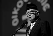 Соболезнование Святейшего Патриарха Кирилла в связи с кончиной индонезийского христианского деятеля епископа Соритуа Набабана