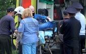 Казанская епархия оказывает помощь семьям погибших и пострадавшим в трагедии