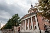В домовом храме Российского православного университета будет совершен молебен о мире на Святой Земле