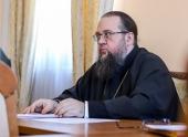Епископ Белогородский Сильвестр: Действия Константинополя в отношении Украины — беспрецедентный пример нарушения канонических норм