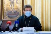 Более миллиона гривен собрали верующие Сумщины для онкобольных детей
