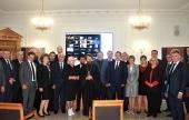 Состоялось Общее собрание Научно-образовательной теологической ассоциации