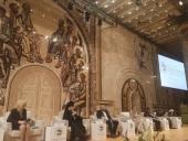 В Москве проходит X Общецерковный съезд по социальному служению