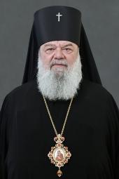 Никодим, архиепископ Единецкий и Бричанский (Вулпе Иоанн Васильевич)