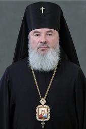 Маркелл, архиепископ Бельцкий и Фэлештский (Михэеску Николай Владимирович)