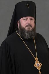 Петр, архиепископ Унгенский и Ниспоренский (Мустяцэ Валерий Иванович)