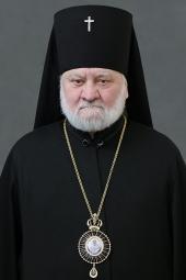 Анатолий, архиепископ Кагульский и Комратский (Ботнарь Георгий Фомич)