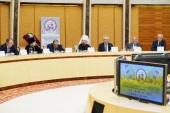 В Национальной библиотеке Республики Беларусь открылись XXIV Международные Кирилло-Мефодиевские чтения