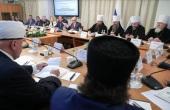 Участники Парламентских встреч обсудили вопросы сотрудничества государства и Церкви