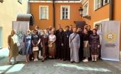 Состоялась презентация деятельности студенческого центра «Новая площадь» при Российском православном университете св. Иоанна Богослова